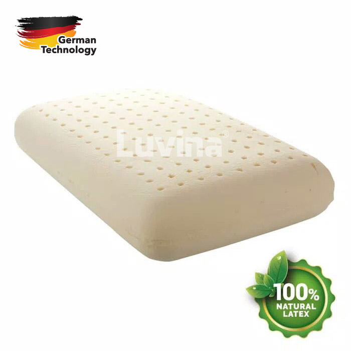 Luvina Healthy Latex Pillow (Classic)