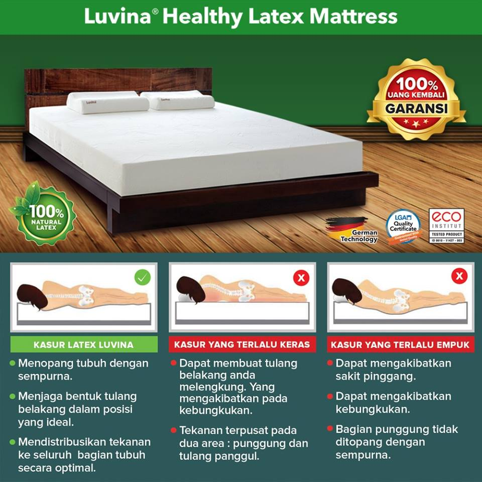 HARD MATTRESS VS SOFT MATTRESS, WHERE IS BETTER FOR THE BODY?