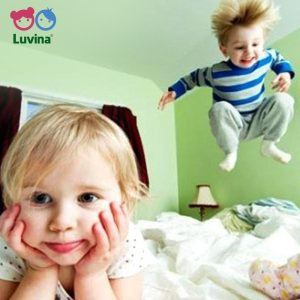 LESS SLEEP CAN MAKE CHILDREN BE HYPERACTIVE