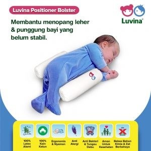 SLEEP POSITION THAT SAFE FOR BABY