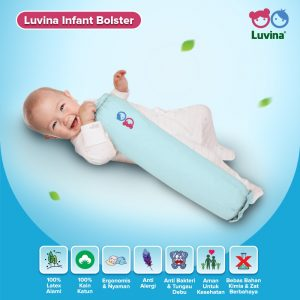 BABY SLEEP COMFORT SUPPORTING QUALITY SLEEP