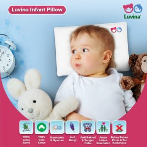 GOOD QUALITY ON SLEEP HELP TO INCREASE CONCENTRATION AND MEMORY OF YOUR CHILD