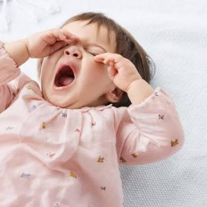THESE 4 NEGATIVE IMPACTS IF TODDLER IS OFTEN SLEEPING NIGHT