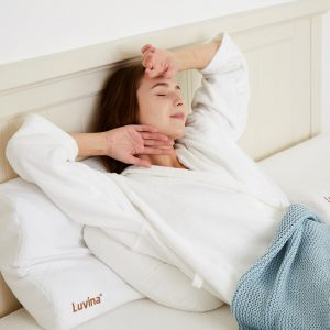 LUVINA LAREX MATTRESS, NATURAL LATEX THAT'S SAFE FOR YOUR HEALTH!