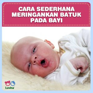 A SIMPLE WAY TO REMOVE COUGH IN BABY