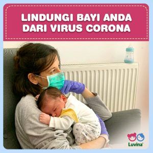 PROTECT YOUR BABY FROM CORONA VIRUS