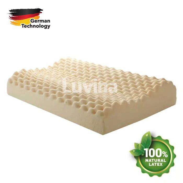 Luvina Healthy Latex Pillow (Massage)